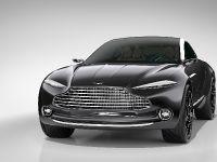 2015 Aston Martin DBX Concept, 4 of 12