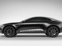 2015 Aston Martin DBX Concept, 5 of 12