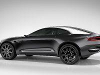 2015 Aston Martin DBX Concept, 6 of 12