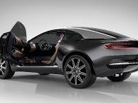2015 Aston Martin DBX Concept, 7 of 12