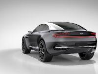 2015 Aston Martin DBX Concept, 8 of 12