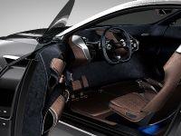 2015 Aston Martin DBX Concept, 9 of 12