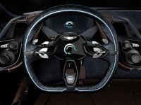 2015 Aston Martin DBX Concept, 10 of 12
