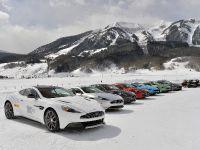 2015 Aston Martin On Ice, 1 of 27