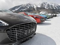 2015 Aston Martin On Ice, 5 of 27
