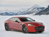 2015 Aston Martin On Ice, 6 of 27