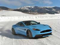 2015 Aston Martin On Ice, 16 of 27