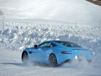 2015 Aston Martin On Ice, 18 of 27