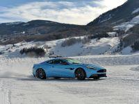 2015 Aston Martin On Ice, 19 of 27