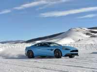 2015 Aston Martin On Ice, 21 of 27