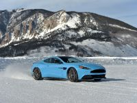 2015 Aston Martin On Ice, 23 of 27