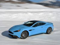 2015 Aston Martin On Ice, 26 of 27