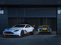 2015 Aston Martin Vantage GT3 Special Edition, 1 of 22
