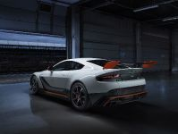 2015 Aston Martin Vantage GT3 Special Edition, 6 of 22