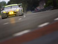 2015 Aston Martin Vehicles at Goodwood Festival of Speed, 1 of 13