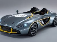 2015 Aston Martin Vehicles at Goodwood Festival of Speed, 2 of 13