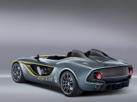 2015 Aston Martin Vehicles at Goodwood Festival of Speed, 3 of 13
