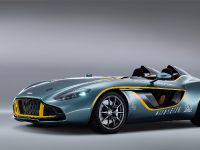 2015 Aston Martin Vehicles at Goodwood Festival of Speed, 4 of 13