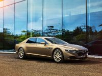 2015 Aston Martin Vehicles at Goodwood Festival of Speed, 5 of 13