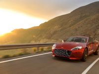 2015 Aston Martin Vehicles at Goodwood Festival of Speed, 7 of 13