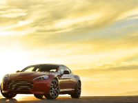 2015 Aston Martin Vehicles at Goodwood Festival of Speed, 8 of 13