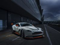 2015 Aston Martin Vehicles at Goodwood Festival of Speed, 10 of 13