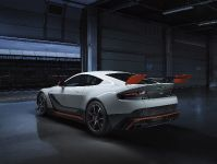 2015 Aston Martin Vehicles at Goodwood Festival of Speed, 11 of 13