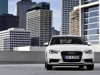 2015 Audi A3 Sedan and Cabriolet, 1 of 16
