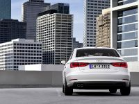 2015 Audi A3 Sedan and Cabriolet, 2 of 16