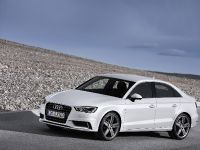 2015 Audi A3 Sedan and Cabriolet, 3 of 16