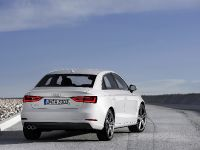 2015 Audi A3 Sedan and Cabriolet, 4 of 16