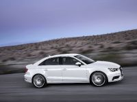 2015 Audi A3 Sedan and Cabriolet, 5 of 16