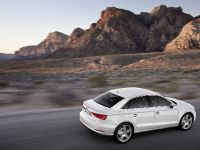 2015 Audi A3 Sedan and Cabriolet, 6 of 16