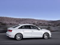 2015 Audi A3 Sedan and Cabriolet, 7 of 16