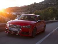2015 Audi A3 Sedan and Cabriolet, 8 of 16