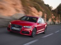 2015 Audi A3 Sedan and Cabriolet, 9 of 16