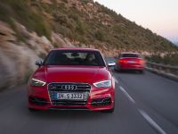 2015 Audi A3 Sedan and Cabriolet, 10 of 16
