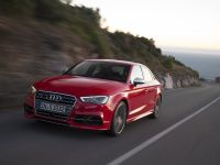 2015 Audi A3 Sedan and Cabriolet, 11 of 16