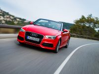 2015 Audi A3 Sedan and Cabriolet, 13 of 16
