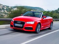 2015 Audi A3 Sedan and Cabriolet, 14 of 16