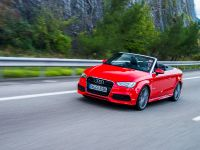 2015 Audi A3 Sedan and Cabriolet, 15 of 16
