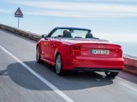 2015 Audi A3 Sedan and Cabriolet, 16 of 16