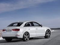 2015 Audi A3 Sedan, 12 of 19