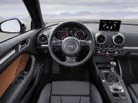 2015 Audi A3 Sedan, 17 of 19
