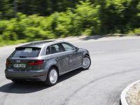 2015 Audi A3 Sportback e-tron , 3 of 5