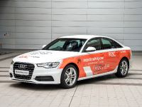 2015 Audi A6 TDI Guinness World Record, 1 of 11