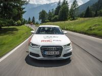 2015 Audi A6 TDI Guinness World Record, 4 of 11