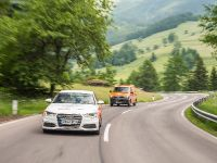 thumbnail image of 2015 Audi A6 TDI Guinness World Record