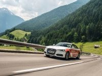 2015 Audi A6 TDI Guinness World Record, 6 of 11