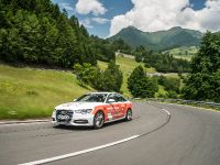 2015 Audi A6 TDI Guinness World Record, 7 of 11